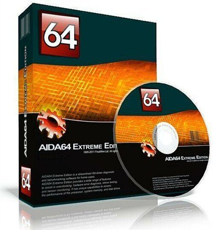 AIDA64 Extreme Edition 2.20.1807 Beta Portable