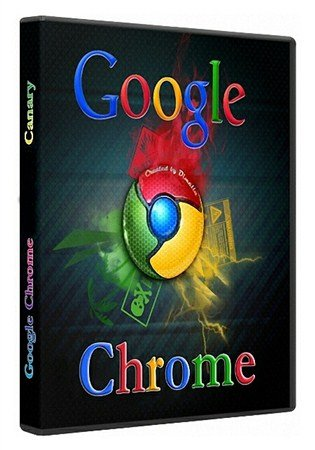 Google Chrome 18.0.1025.1 Dev