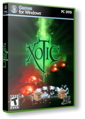 Xotic [v 1.4] (2011) PC | RePack by Fenixx