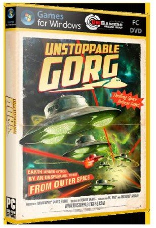 Unstoppable Gorg (2012/PC/Eng)