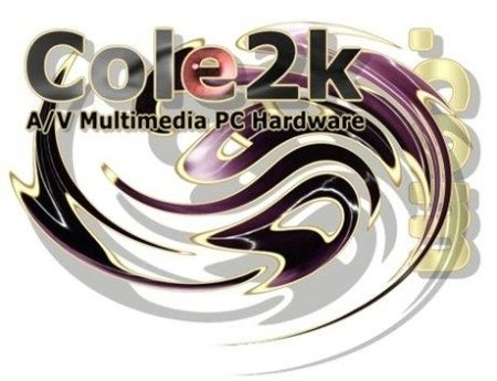 Cole2k Media Codec Pack 7.9.8 Standart