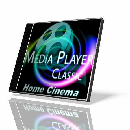 MPC HomeCinema 1.6.1.4039 Portable (Rus)