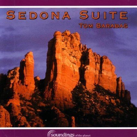 Tom Barabas - Sedona Suite (1992)