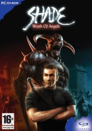 Shade - Wrath of Angels (2004/PC/Rus/RePack)