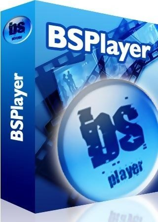 BSplayer 2.62.1066 RuS Portable