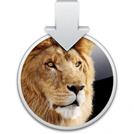Mac OS Lion 10.7.3 VMware Machine Image 2012