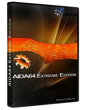 AIDA64 Extreme Edition 2.20.1817 Beta Portable