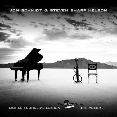 Jon Schmidt and Steven Sharp Nelson - The PianoGuys Hits Vol. 1 (2012)