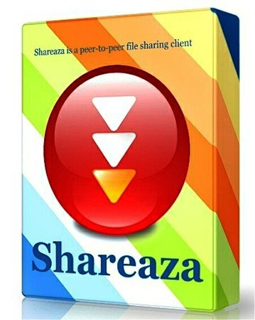 Shareaza 2.5.5.3 Revision 9084