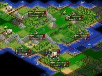 Freeciv v 2.2.4 (2010/PC/Eng/Portable)