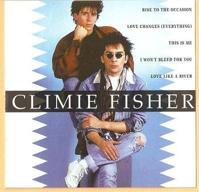 Climie Fisher - The Best Of (1996)