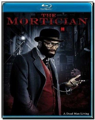 Гробовщик / The Mortician (2011) HDRip