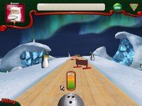 Elf Bowling Holiday Bundle (2012/PC/Eng/Portable)