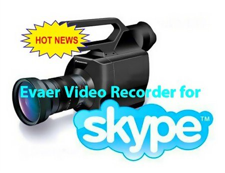 Evaer Video Recorder for Skype 1.2.6.26