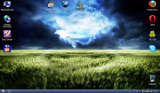 Windows XP Professional SP3 NetBook Edition