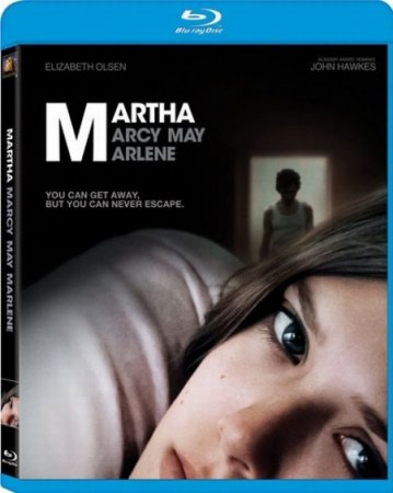 Марта, Марси Мэй, Марлен / Martha Marcy May Marlene (2011/HDRip/700Mb)