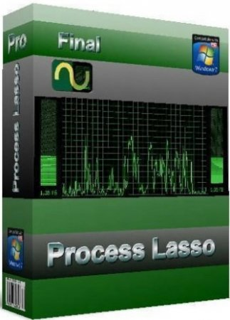 Process Lasso Pro 5.1.0.46 Final RePack+Portable by Boomer