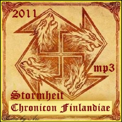 Stormheit - Chronicon Finlandiae (2011)