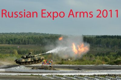 Russian Expo Arms 2011 (2011) CAMRip