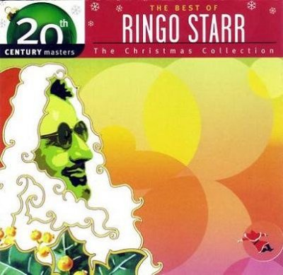 Ringo Starr - Christmas Collection: 20th Century Masters (1999)