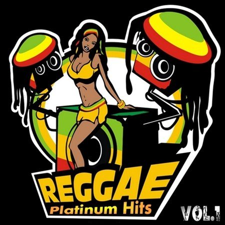 Reggae Platinum Hits Vol.1 (2012)