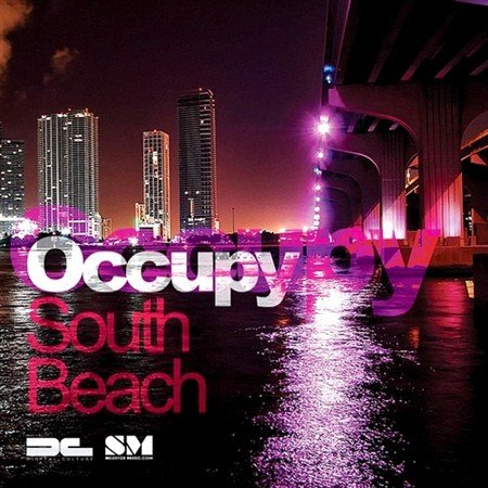 Occupy South Beach (2012)