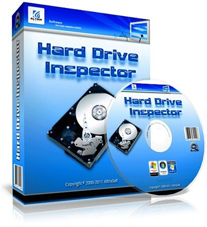 Hard Drive Inspector Pro 3.97 Build 434 & for Notebooks