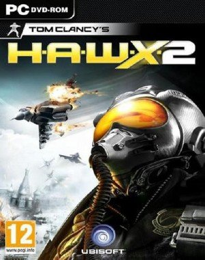 Tom Clancy's H.A.W.X. (2009/RUS/RePack by UltraISO)