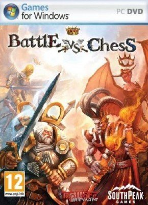 Battle vs. Chess (2011/RUS) RePack by R.G. BashPack