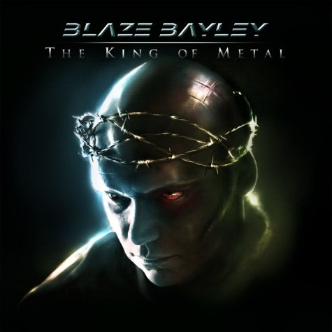 Blaze Bayley - The King Of Metal (2012)