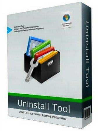 Uninstall Tool 3.1.1 Build 5236 Portable (x86/x64)