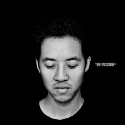Eric Lau & Guilty Simpson - The Mission EP (Vinyl) (2012)