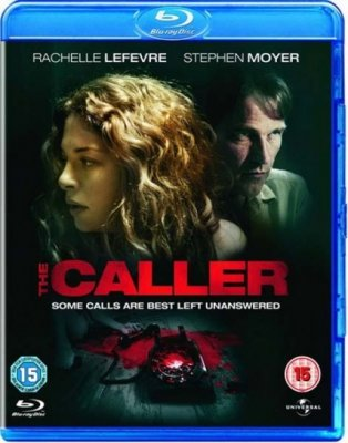 Гость / The Caller (2011/HDRip/1400Mb)
