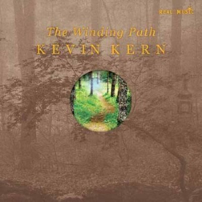 Kevin Kern - The Winding Path (2003)