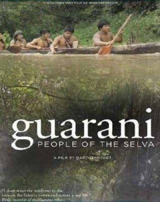 Гуарани. Люди из сельвы / Guarani. People of the Selva (2007) HDTVRip