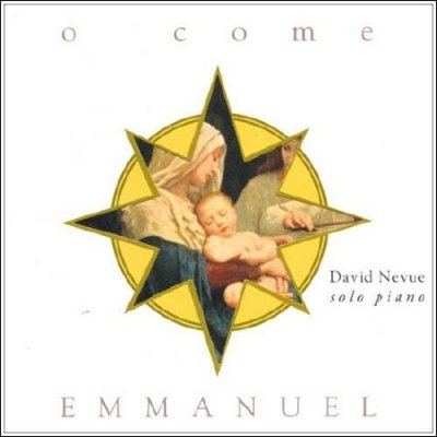 David Nevue - O Come Emmanuel (2003)