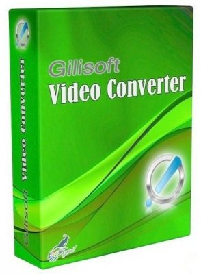 Giliisoft Video Converter 5.1.0