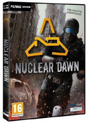 Nuclear Dawn (2011/PC/Steam-Rip)