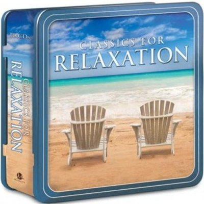 Classics for Relaxation (10 CD Box Set) (2008) AAC