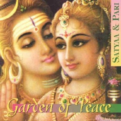 Satyaa and Pari - Garden of Peace (2001)