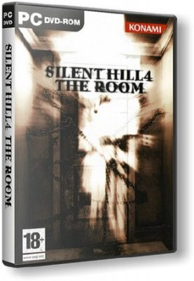 Silent Hill 4: The Room (2004/PC/RePack)