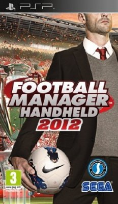 Football Manager Handheld 2012 (2011/ENG/PSP)