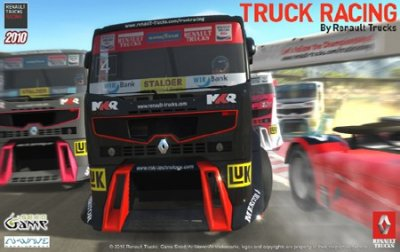 Renault Truck Racing (2009/PC/ENG)