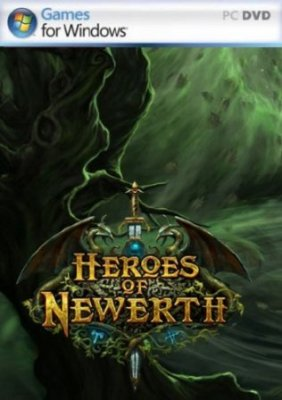 Heroes Of Newerth Russian LAN v6.2 (2011/RUS)
