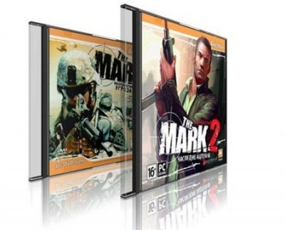 Дилогия The Mark / The Mark Dilogy ( 2006-2009/Rus/PC) Repack от R.G.Creative