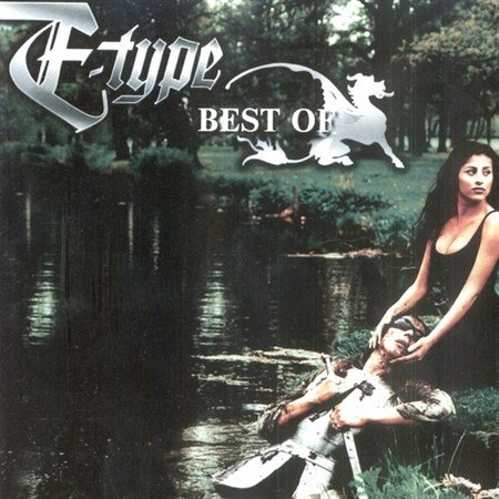E-Type - The Best Of (1998)