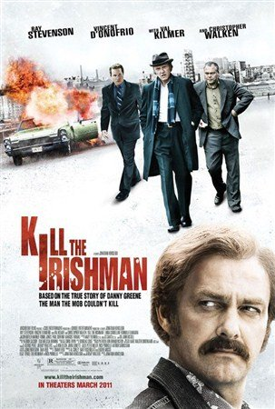 Ирландец / Kill the Irishman (2011 / HDRip)