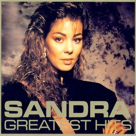 Sandra - Greatest Hits (2008)
