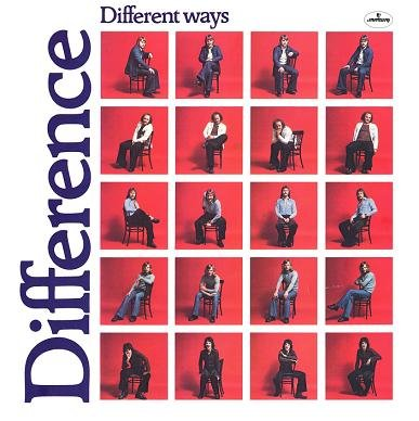 Difference - Different Ways (1975)