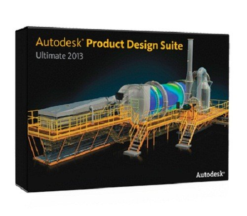 AUTODESK PRODUCT DESIGN SUITE ULTIMATE V2013 WIN32-ISO
